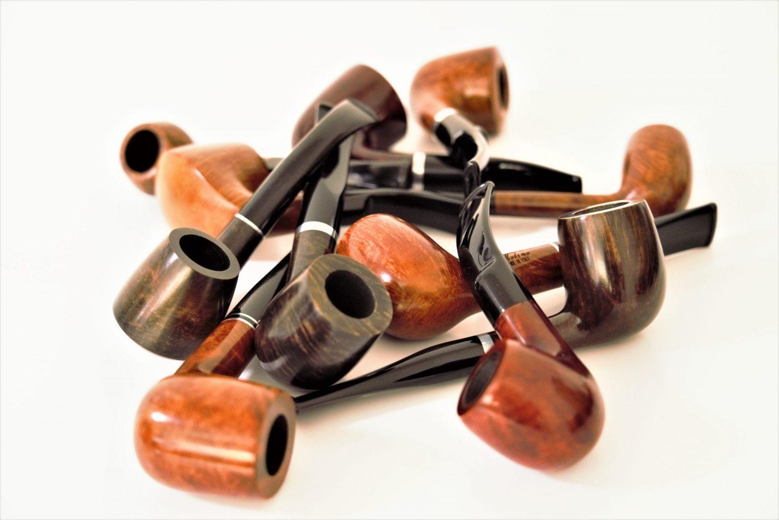 Starter pipes